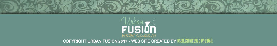 Urban Fusion Cleaners